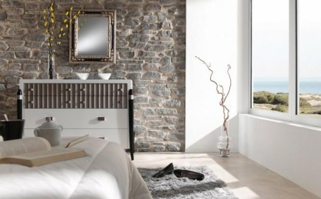 Verkleiden Sie Die Wände Ihrer: 1000 Ideen Für Wandverkleidung Aus Unterschiedlichen
