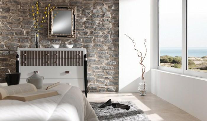steinwand panelpiedra paneel arida
