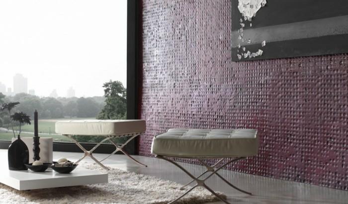steinwand panelpiedra paneel dreams lila