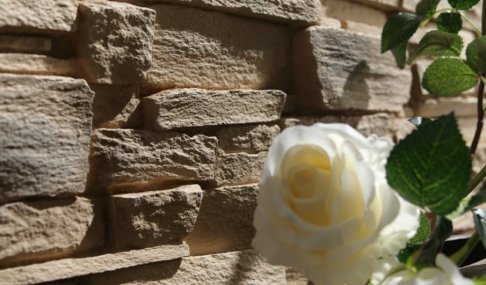 steinwand panelpiedra paneel pizarra montblanc