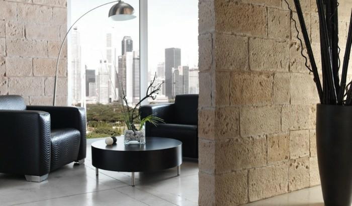 stein wand panelpiedra paneel sillar picado