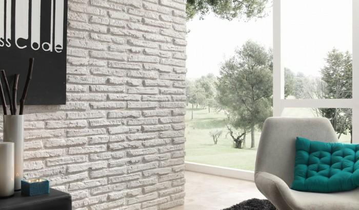 steinwand panelpiedra steinpaneele alte ziegel