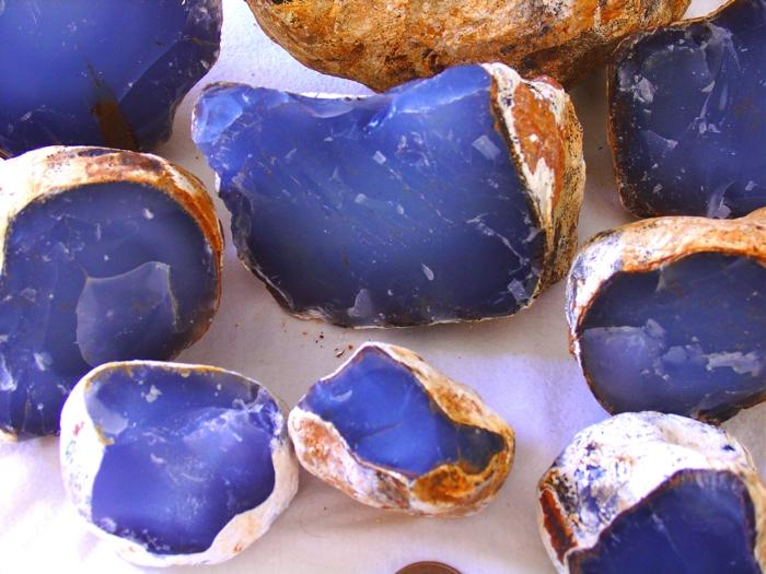 sternzeichen edelsteine bedeutung Chalcedon heilsteine kaufen