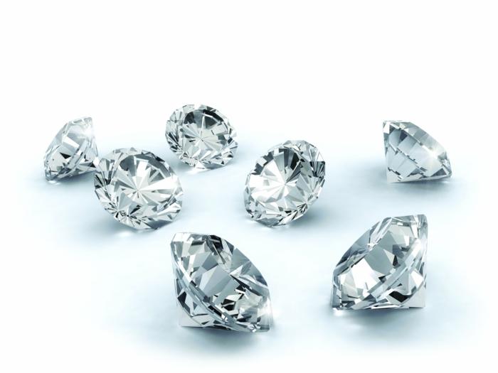 sternzeichen edelsteine bedeutung Diamanten heilsteine kaufen