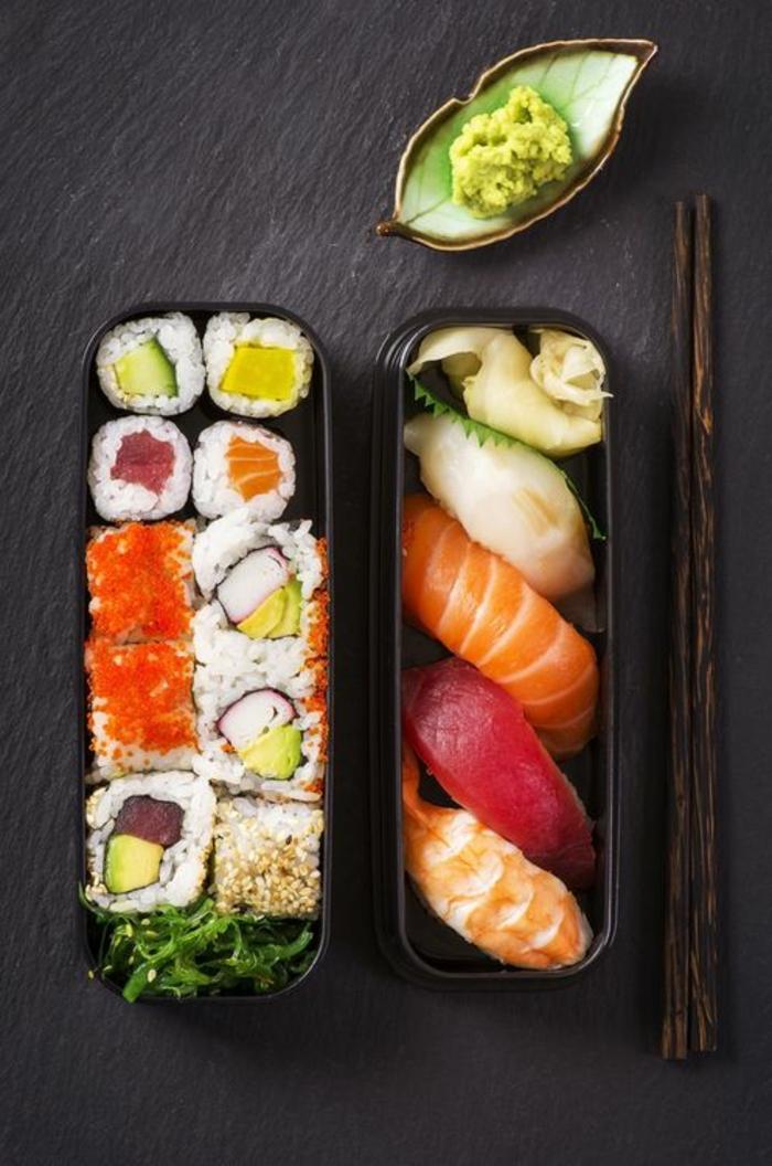 sushi geschirr set kaufen so genie en sie japanisches essen zu hause