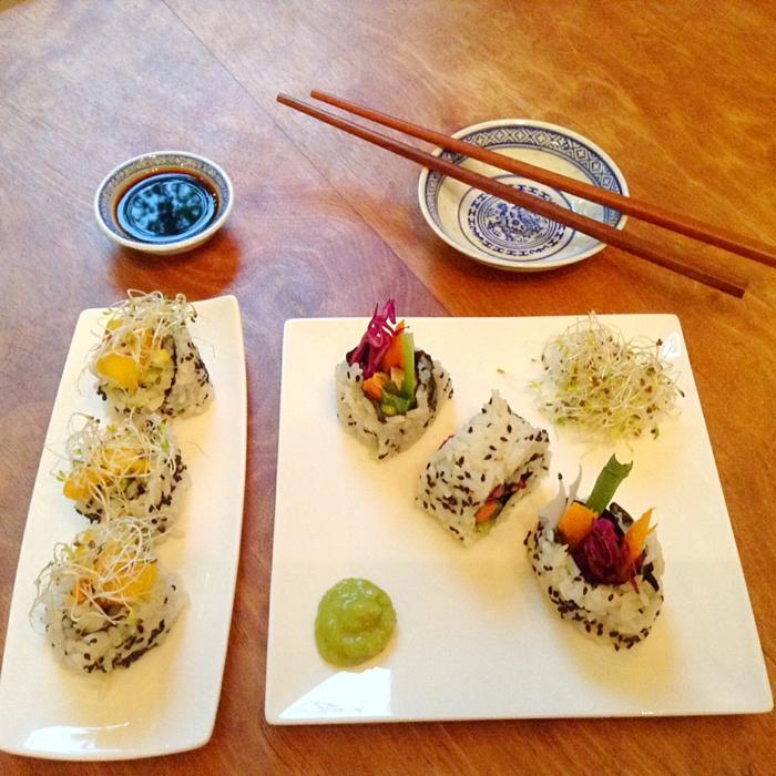 sushi geshirr set weiß porzellan geschirr set