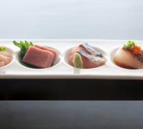 Sushi Geschirr Set kaufen – so genießen Sie japanisches Essen auch zu Hause