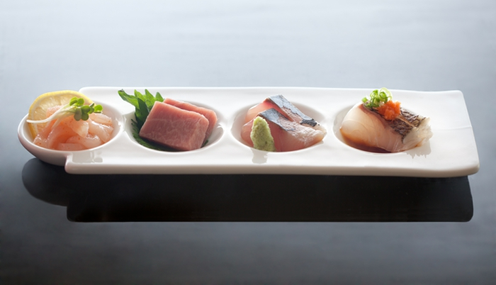 sushi geshirr set weiß porzellan japanisches geschirr