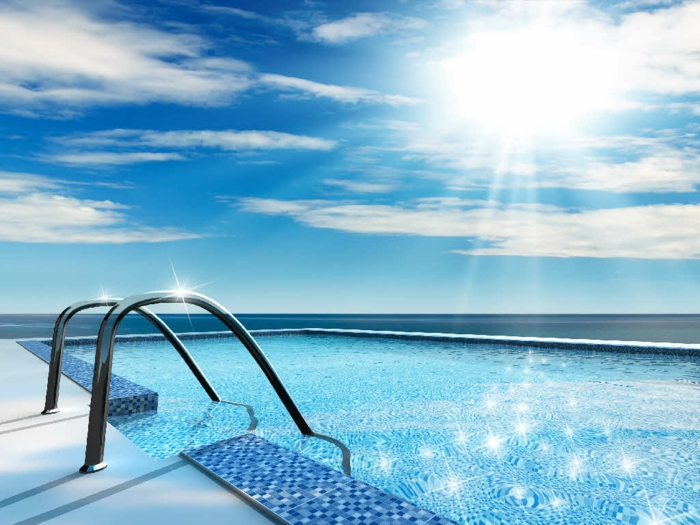 swimmingpools sauberkeit schwimmbecken pool