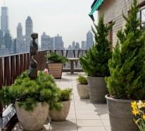 Terrasse gestalten – Den Außenbereich mit Geschicklichkeit gestalten