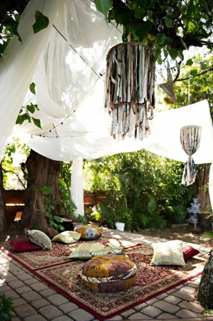 vintage teppiche orientalteppiche outdoor bereich