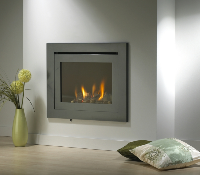 gro artige wandkamin designs die platz sparen und eleganz. Black Bedroom Furniture Sets. Home Design Ideas