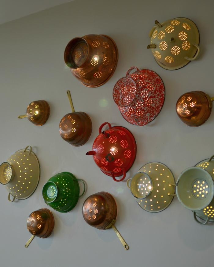 Coole Wandlampe Designs Welche Unvergesslich Sind