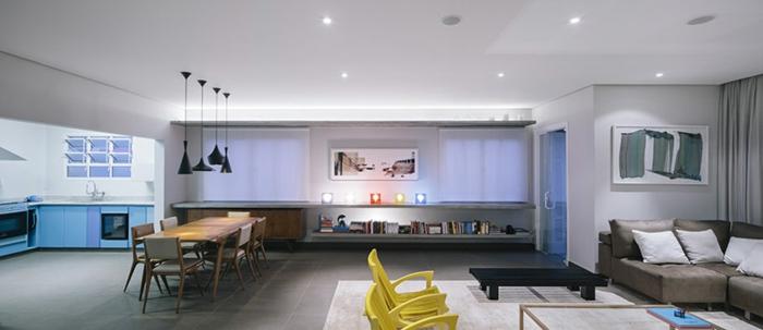 wohnung einrichten flexibles design photo pedro kok - Wohnung Einrichten Wie