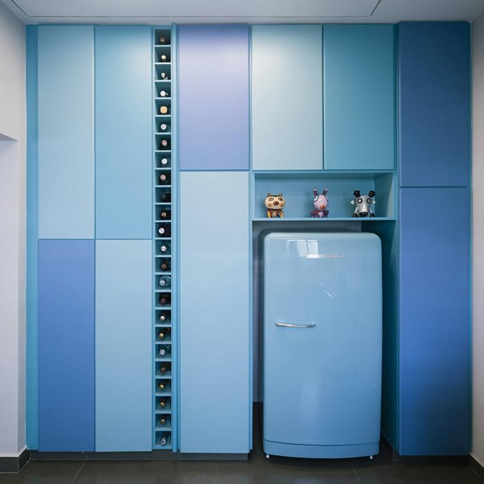 Wohnung Einrichten Ideen Küche Photo Pedro Kok