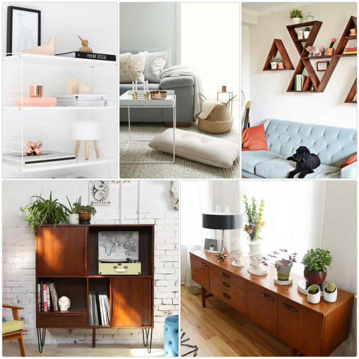 wohnzimmer einrichten wohnzimmermöbel mit mehr stauram