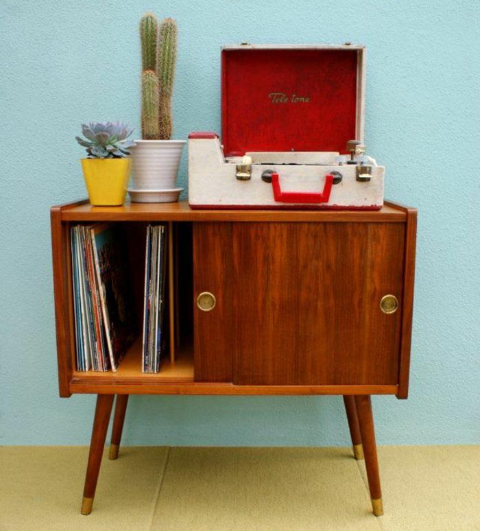 ... Wohnzimmer Einrichten Wohnzimmer Ideen vintage wohnzimmer einrichten