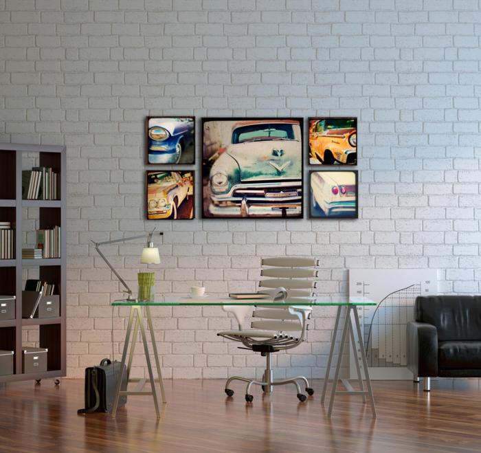 Art Deco Möbel interioer design