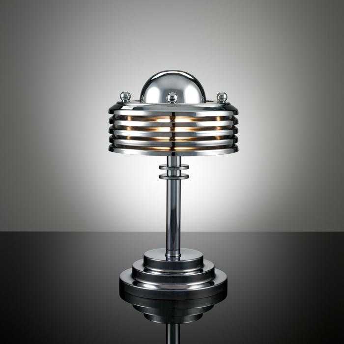 Art Deco Möbel terry Tynan lampe