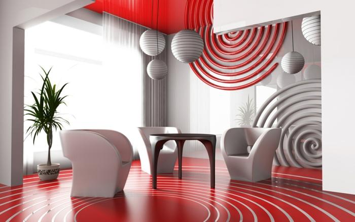 Art Deco Möbel tiffany interior design