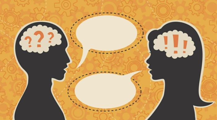 Arten der kommunikation und wahrnehmung worauf sollten - Wandfarben arten ...