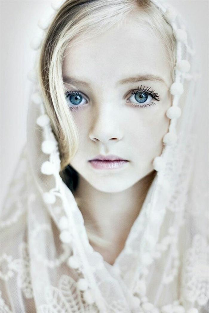 Augen Blauen Bedeutung Von