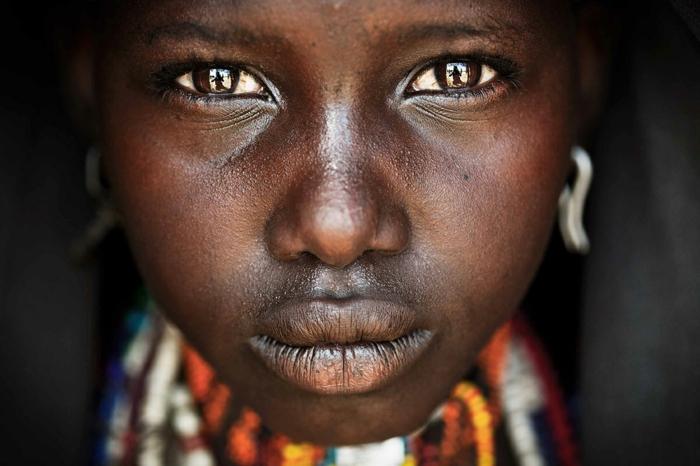 Augen bedeutung grüne Unsere Augenfarbe