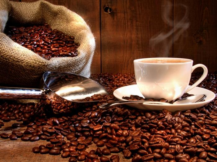 Bester Kaffeevollautomat  bohne