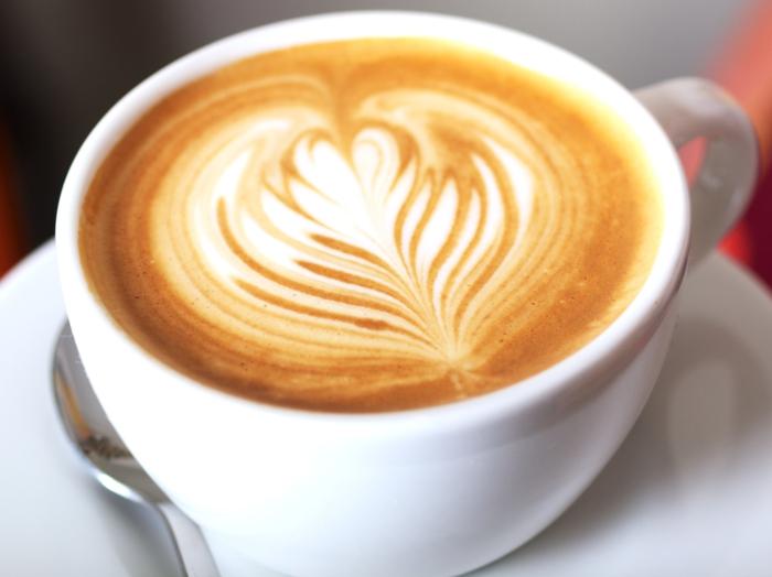 Bester Kaffeevollautomat  cappuccino