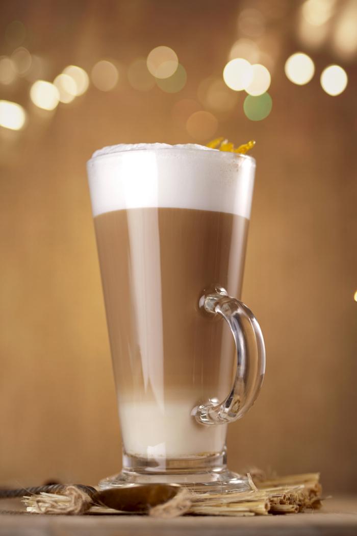 Bester Kaffeevollautomat  latte