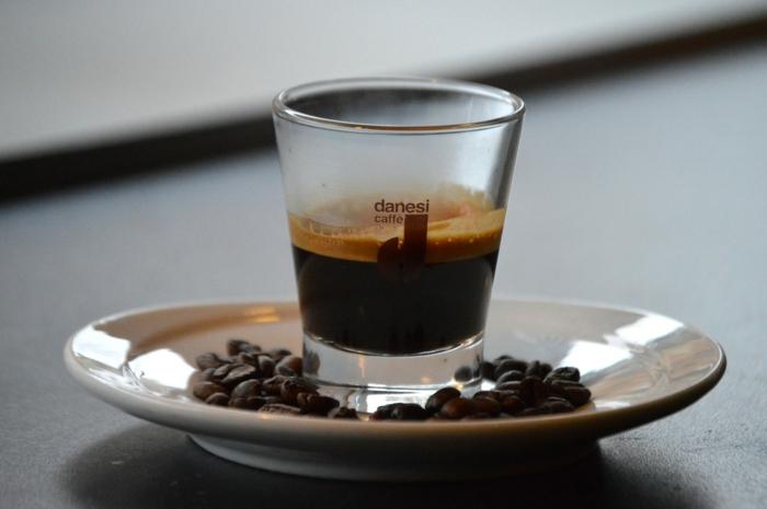 Bester Kaffeevollautomat  ristretto