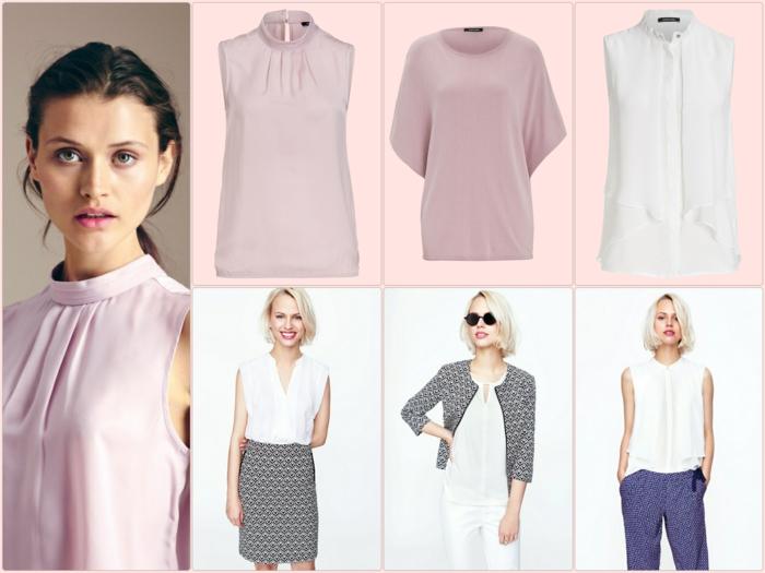 Business Mode Damen von More&More business kleidung