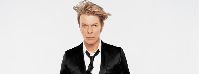 David Bowie Augen zwei augen aktuell