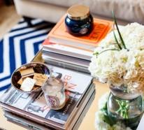 Einrichtungsideen- 7 Veränderungsvorschläge, die Ihre Wohnung erfrischen