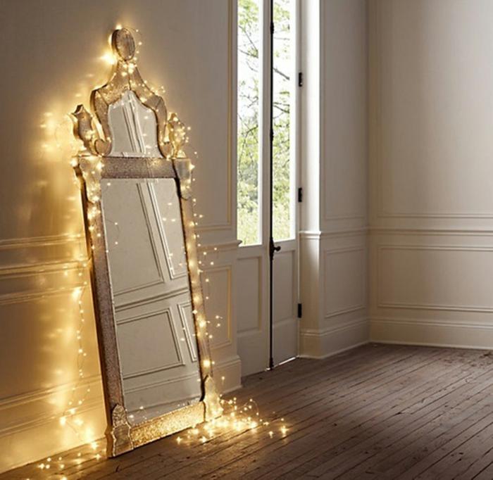 Einrichtungsideen spiegel zauber