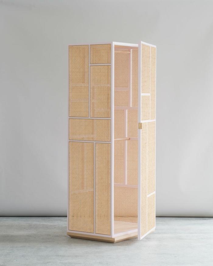 Kleiderschrank designermöbel  Designermöbel im DIY Stil: die bezaubernden GRAND-Schränke