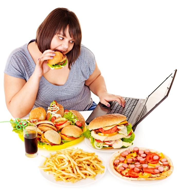 Gesunde Ernährung für Kinder gewohnheiten