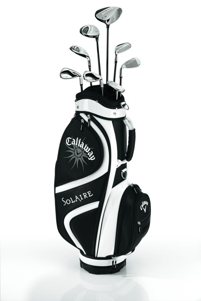 Golf Schläger golftasche