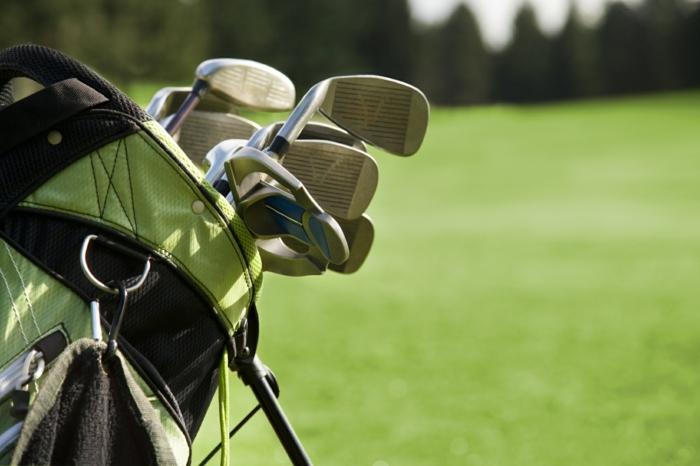 Golf Schläger zubehör