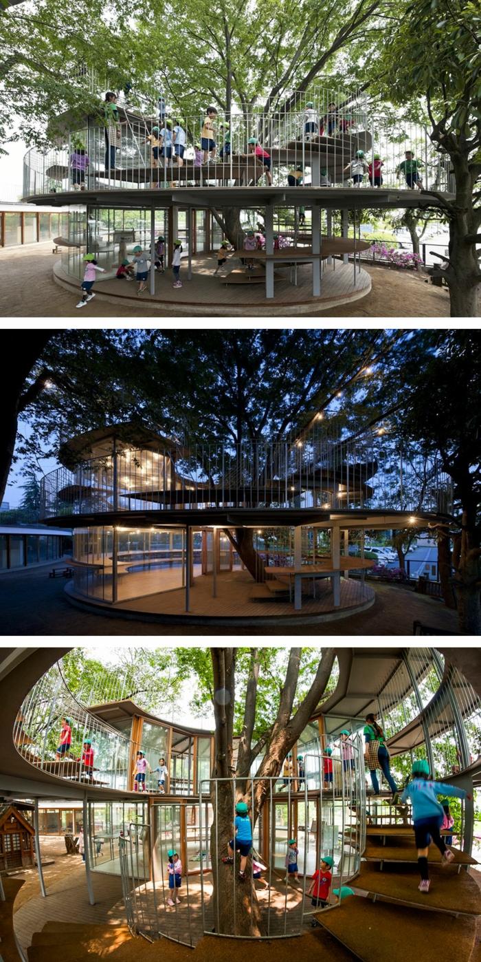 Klassische moderne Architektur- 11 Beispiele für naturfreundliches Bauen
