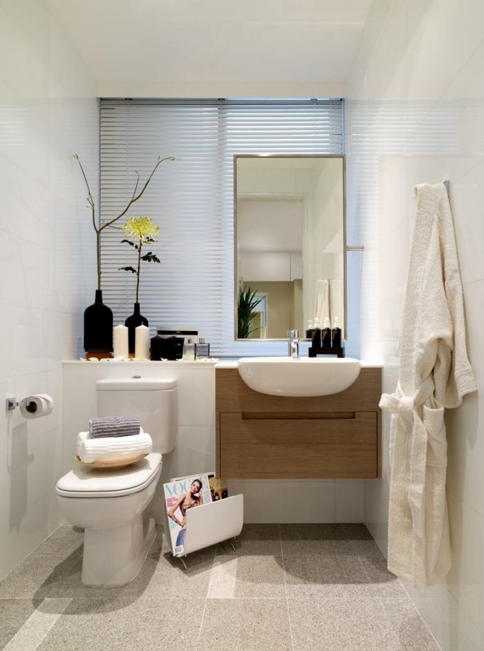 kleines bad was kann man alles daraus machen. Black Bedroom Furniture Sets. Home Design Ideas