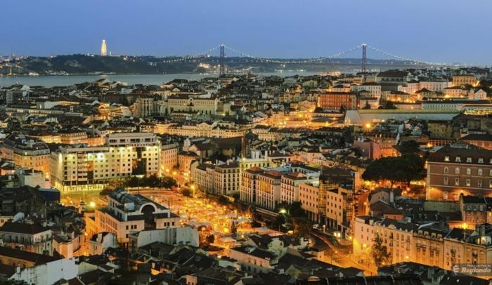 Lissabon tipps nächtliche hauptstadt romantisch