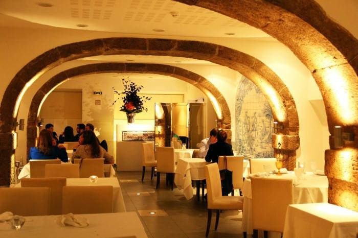 Lissabon tipps restaurant Lisboa à noite