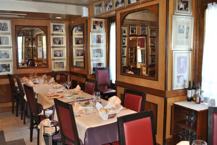 Lissabon tipps restaurant Solar dos Presuntos