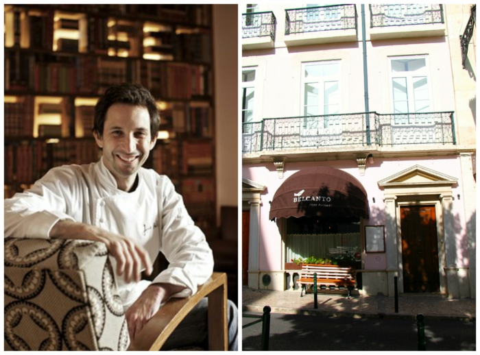 Lissabon tipps restaurant belcanto José Avillez