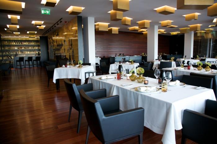 Lissabon tipps restaurant feitoria interieur