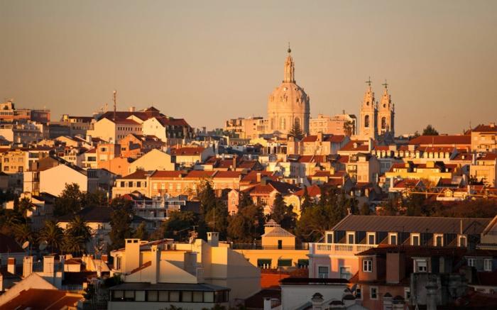 Lissabon tipps sonnenaufgang romantisch