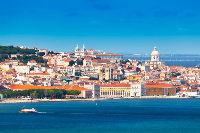 Lissabon tipps stadtpanorama meer promenade