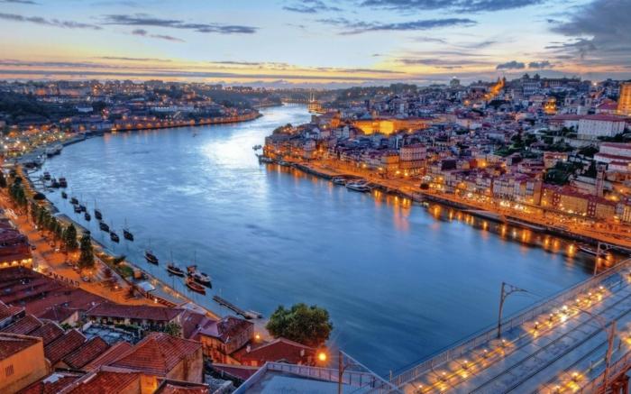 Lissabon tipps tejo fluss panorama