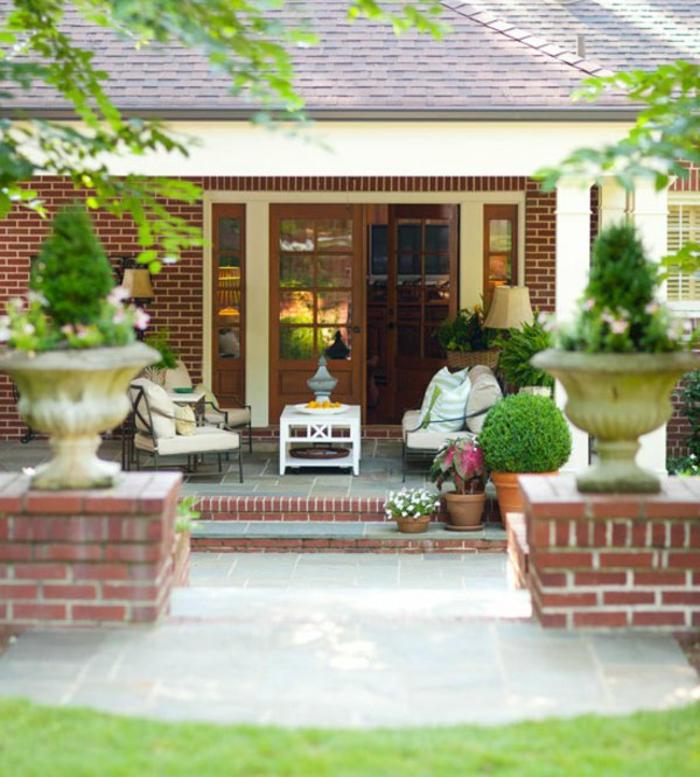 Terrassen Ideen So Gestalten Sie Eine Sommerliche Wohlfuhloase